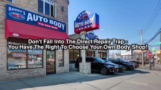 Insurance Companies Direct Repair Programs