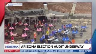 What is happening in Arizona? Boris Epshteyn joins Sebastian Gorka