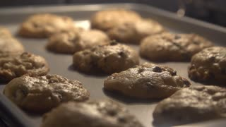 Baking Cookies with love | slo-mo | Cinematic HD video