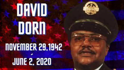 David Dorn Remembered, Mass Shooter Bodycam, Milwaukee Memorializes Cop's Assaulter