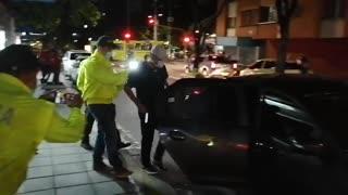 captura de 'Gigio' en Bucaramanga