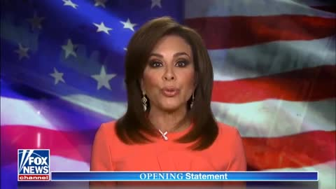 Judge Jeanine Rips Biden Harris Commencement Speech says Democrats Only Want Power and Control
