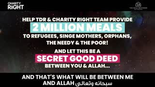 EMOTIONAL-WHAT'S YOUR SECRET WITH ALLAH?