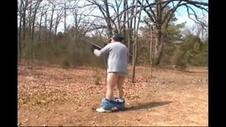 Joe Biden - Buy a shotgun!