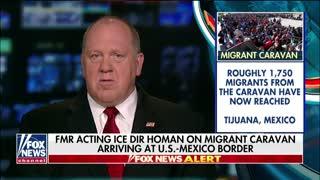 Obama Judge Rules Against Trump Admin's Asylum Ban