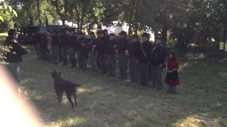 Civil War Days In Wauconda Illinois
