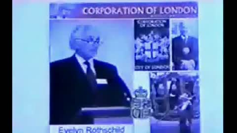 THE BLOODY ROTHSCHILDS