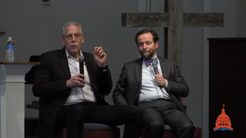 2020 IFI Worldview Conference | Q & A