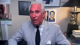 Roger Stone Exposes an Anti-Trump & Pro-Mueller Steve Bannon, Challenges For a Debate