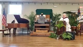 Livestream - April 5, 2020 - Royal Palm Presbyterian Church