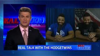 Dan Ball W/ The Hodge Twins