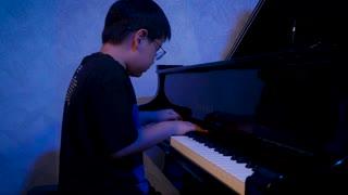 Chopin Fantasie Impromptu