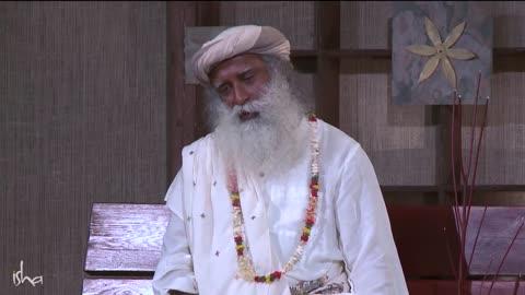 The Meaning of Colors for a Spiritual Seeker : Sadhguru