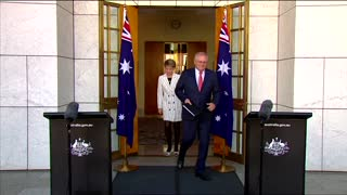 Australia to end harassment loophole for politicians