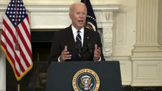 """Biden: """"This is not about freedom or personal choice"""""""