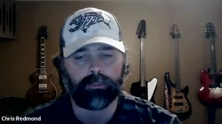 Intentional Patriot Interview w/Garland Favorito