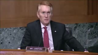 """GOP Senator Absolutely DESTROYS Biden Official Over Use of Term """"Birthing Person"""""""