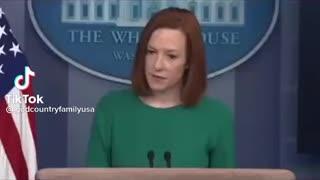 Joe Biden administration double standards