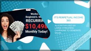 Free Money Online Algorithme
