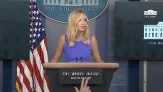 White House Press Secretary on China's new national security law on Hong Kong