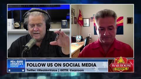 Leftist Media Conducting Psychological Warfare After AZ Audit