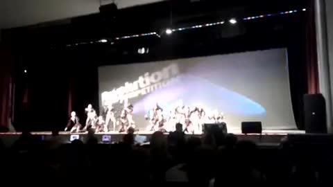 Encore Dance Competition March 2012