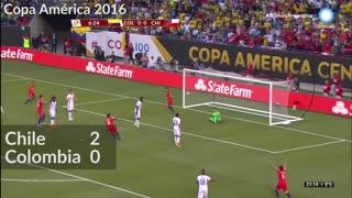 Final de la Copa América 2020 será en Colombia, según Iván Duque (86731)