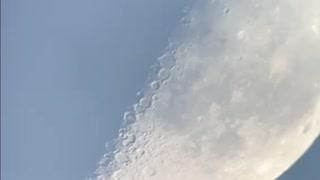 Half Moon February 4, 2021