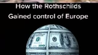 How the rothschild family gained power