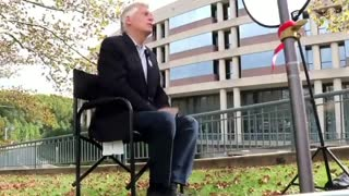 McAuliffe Flips Out During Interview, Scolds Reporter and Storms Off