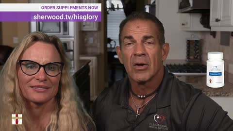 Hope & Health with Drs. Mark & Michele Sherwood: Episode 17