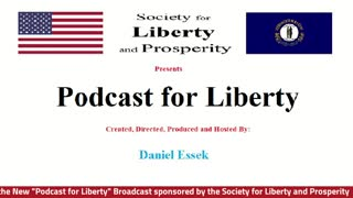 Podcast for Liberty