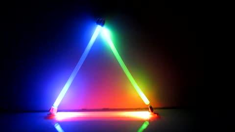 How to Make LED Glow Sticks
