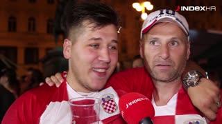 Komentari navijača nakon pobjede nad Danskom