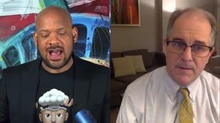 David Harris Jr. Exclusive with Phil Kline