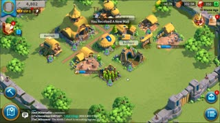 Rise of Civilizations - Android Mobile - Gameplay - Ep1