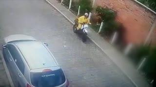 Capturan en el barrio El Porvenir de Bucaramanga a presunto homicida