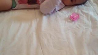 Mariana Rolando 5 months