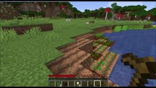 Alien World Adventure Series Episode 1 - Minecraft