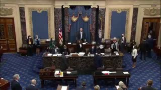 Electoral College Debate HALTED as Protesters Enter Capitol Building