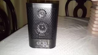 Helix 808 Bluetooth Speaker