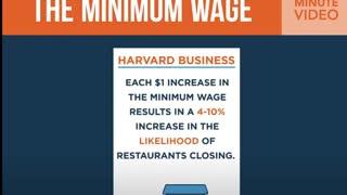 Minimum Wage Effects