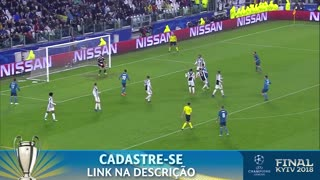 Juventus 0 x 3 Real Madrid - [BEST MOMENTS] - [Champions League] (03/04/2018)