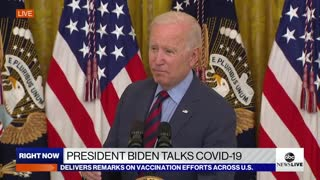 Doocy Challenges Biden About 'Untested And Unvaccinated' Migrants Crossing The Border