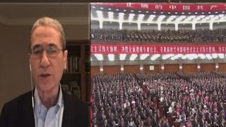 China's Threat to Hong Kong with Gordon Chang