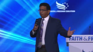 Dinesh D'Souza Reveals How He BEAT this Major Woke Corporation - and How You Can Too