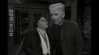 Joe Biden learning about the Dominion machine from Grandpa