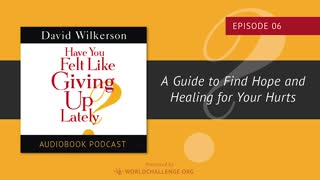 Victory Over Your Besetting Sin - Chapter 6 - David Wilkerson