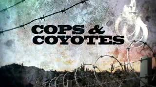 Cops & Coyotes: Abandoned Car