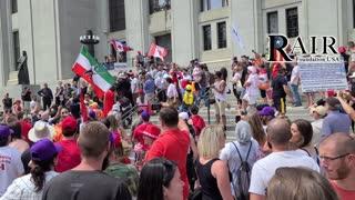 Chris Sky Speech on Canada Day!